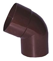 Колено Ø75мм/60º Profil