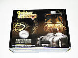 Автосигнализация Golden Cobra односторонняя , фото 5