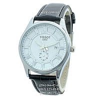 Наручные часы Tissot Quartz B146 Black-Silver-White (реплика)