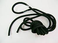 Скакалка Pastorelli плотная Black Art. 00104