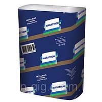Marathon полотенца бумажные в листах, Ultra