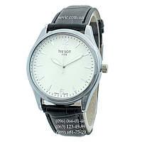 Наручные часы Tissot Quartz 1853-2 Black-Silver-White