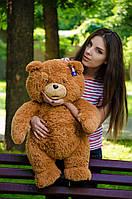 """Мишка Тед """"Третий лишний"""". 65 см"""