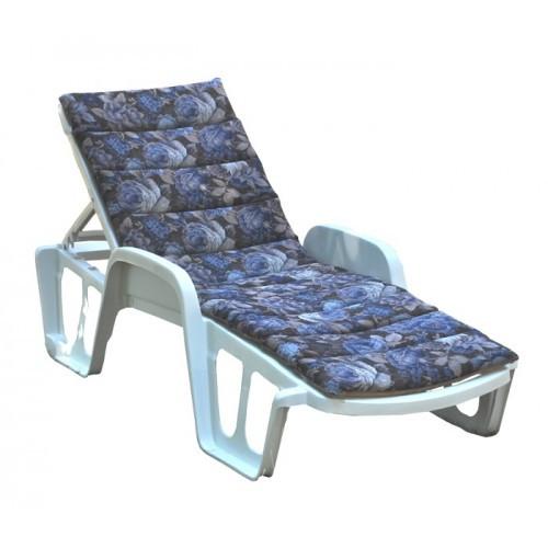Текстиль для сада - матрасы и подушки
