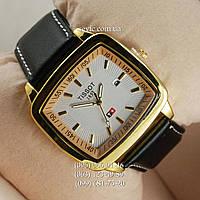 Наручные часы Tissot 1853-2 Black-Gold-White