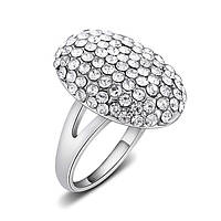 Кольцо для женщин Кристалл