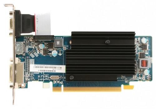 "Видеокарта Sapphire R5 230 2GB DDR3 64bit ""Over-Stock""  Б/У"