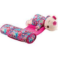 Позиционер для новорожденного, KIMONO Tuc Tuc, розовый, фото 1