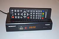 Romsat T2020 - DVB-T2 Тюнер Т2