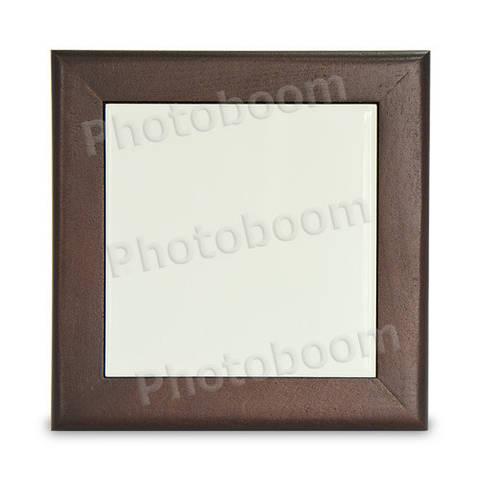 Деревянная рамка для сублимационной плитки