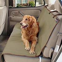 Чехол на кресло автомобиля для перевозки животных PetZoom