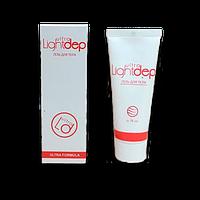 Ultra Light dep - крем для тела, применяется перед проведением косметологических процедур 75 мл