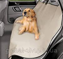 Чехол на кресло автомобиля для перевозки животных PetZoom, фото 5