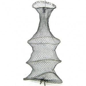 Садок рыболовный в чехле на 3 кольца