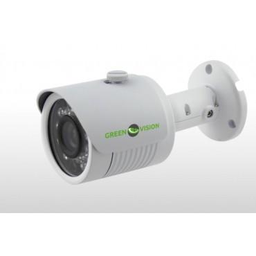 Наружная IP камера Green Vision GV-007-IP-E-COSP14-20