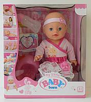 Пупс Беби борн Baby born YL1217