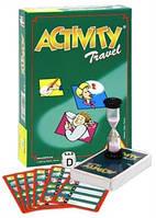 Настольная игра Activity Trevel (Активити)