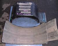 Подкрылок задний левый двухкатковый груз (спарка)MercedesSprinter W901-W9051995-2006