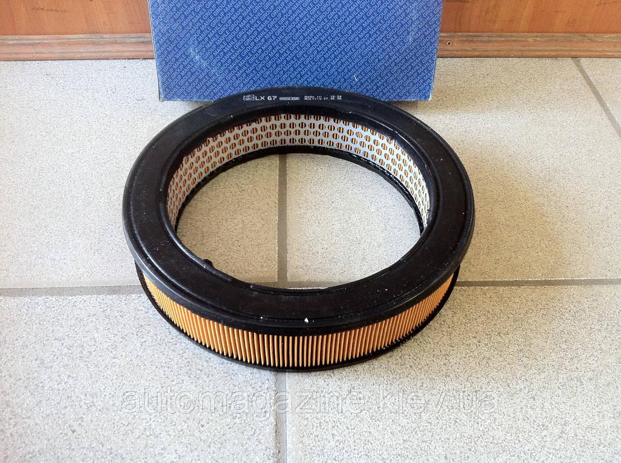 Фильтр воздушный Honda Jazz (AA), Mazda 323 (FA), Mazda 1000
