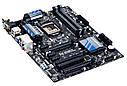 "Материнская плата Gigabyte GA-Z87X-D3H Socket 1150 DDR3 Z87 ""Over-Stock"" Б/У, фото 2"
