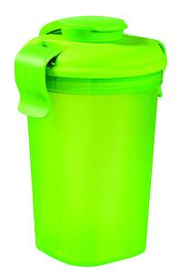 Бутылка Lunch&Go L зелена, Curver (Польша)