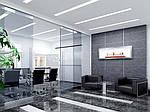Стилистические тренды в современном дизайне офисного интерьера ( интересные статьи )