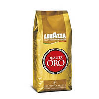 Кофе в зернах Lavazza Qualita Oro  Лавацца Оро  250g