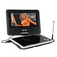 ПОРТАТИВНЫЙ DVD ПЛЕЕР OPERA 788 TV/USB/SD