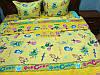 Комплект детский постельный