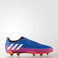 Бутсы adidas Messi 16.3 FG (Артикул: BA9021)