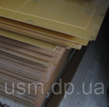 Стеклотекстолит СТЭФ 1,2 мм. листовой