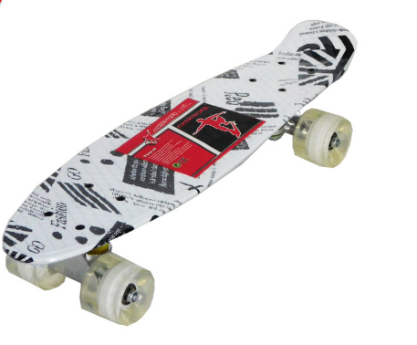 Скейт Penny ms