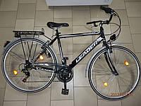 """Велосипед новый мужской городской Leader Voyager 28"""""""