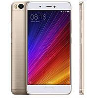 Xiaomi mi5s 3/64 gb gold, фото 1