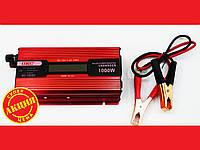 UKC 1000W KC-1000D Преобразователь тока AC/DC с LCD дисплеем