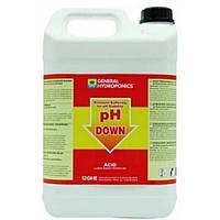 GHE pH Down 5L