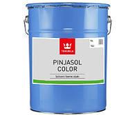 Антисептик для дерева Піньясол Колор Pinjasol Color 18л (TEC), Tikkurila