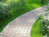 Пешеходные дорожки из дикого камня (интересные статьи )