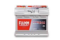 FIAMM Автомобильные аккумуляторы FIAMM Titanium Plus 6СТ-75Аh R 730A