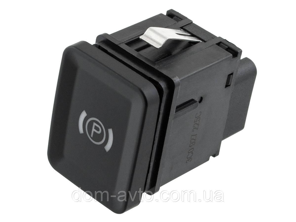 Кнопка ручного тормоза 3C0927225B 3C0927225C VW Passat B6 VW CC