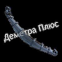 Рессора кормораздатчика (14 листов)