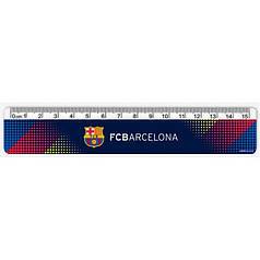 Линейка пластиковая Kite Barcelona  ВС 17-090