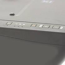 Полное решение: МФУ CANON E414 + СНПЧ Черный принтер сканер копир печать фото текста сканирование подарки, фото 3