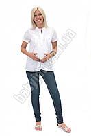"""Блузка для беременных """"Защип"""", размер M"""