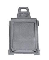 Заслонка дымохода H2701 (240х195)