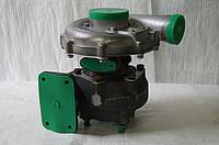 Турбокомпресор (турбіна) ТКР К27-61-02 (CZ) / Д260 / Трактор МТЗ-1221