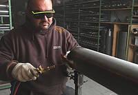Реставрация и продажа алмазных коронок напайка сегмента