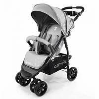 Детская коляска для прогулок TILLY Avanti T-1406 grey, фото 1