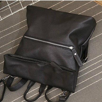cf4e54cbbd23 Молодежная сумка-рюкзак из экокожи. Купить в интернет-магазине Mak ...