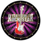 Вечеринка Rock Star